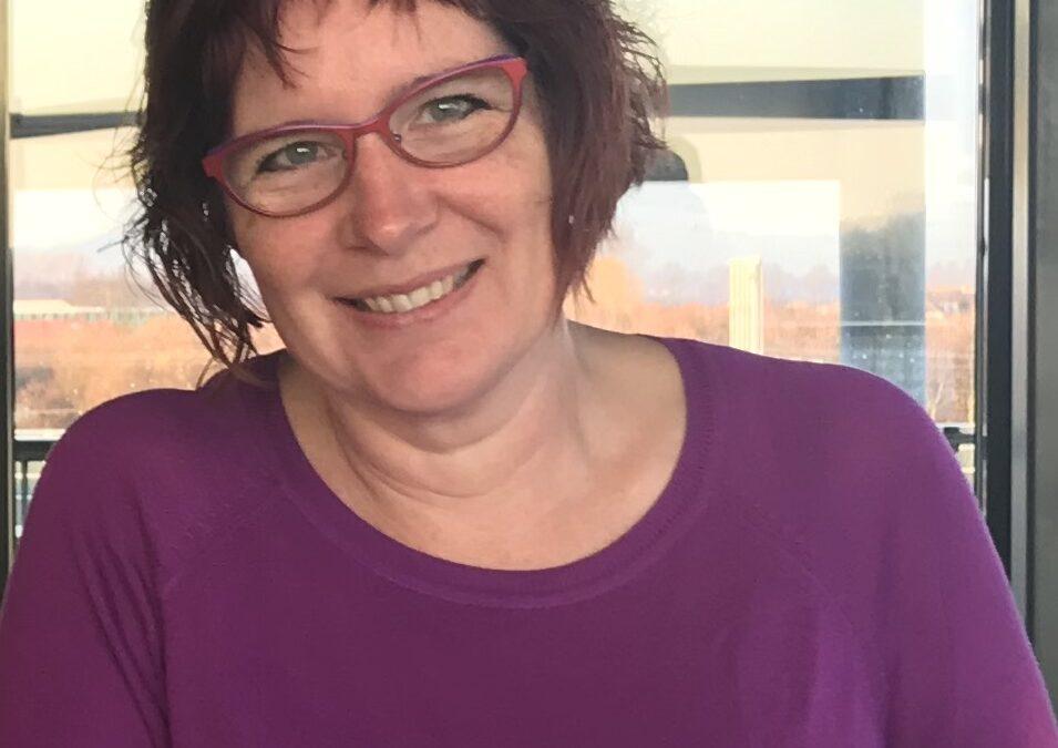 Miranda Castelein – LV Plantaris