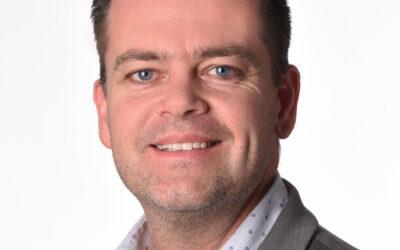 Floris Schoonderwoerd – Wethouder